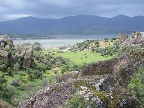 Karahayit – Latmos Gebirge